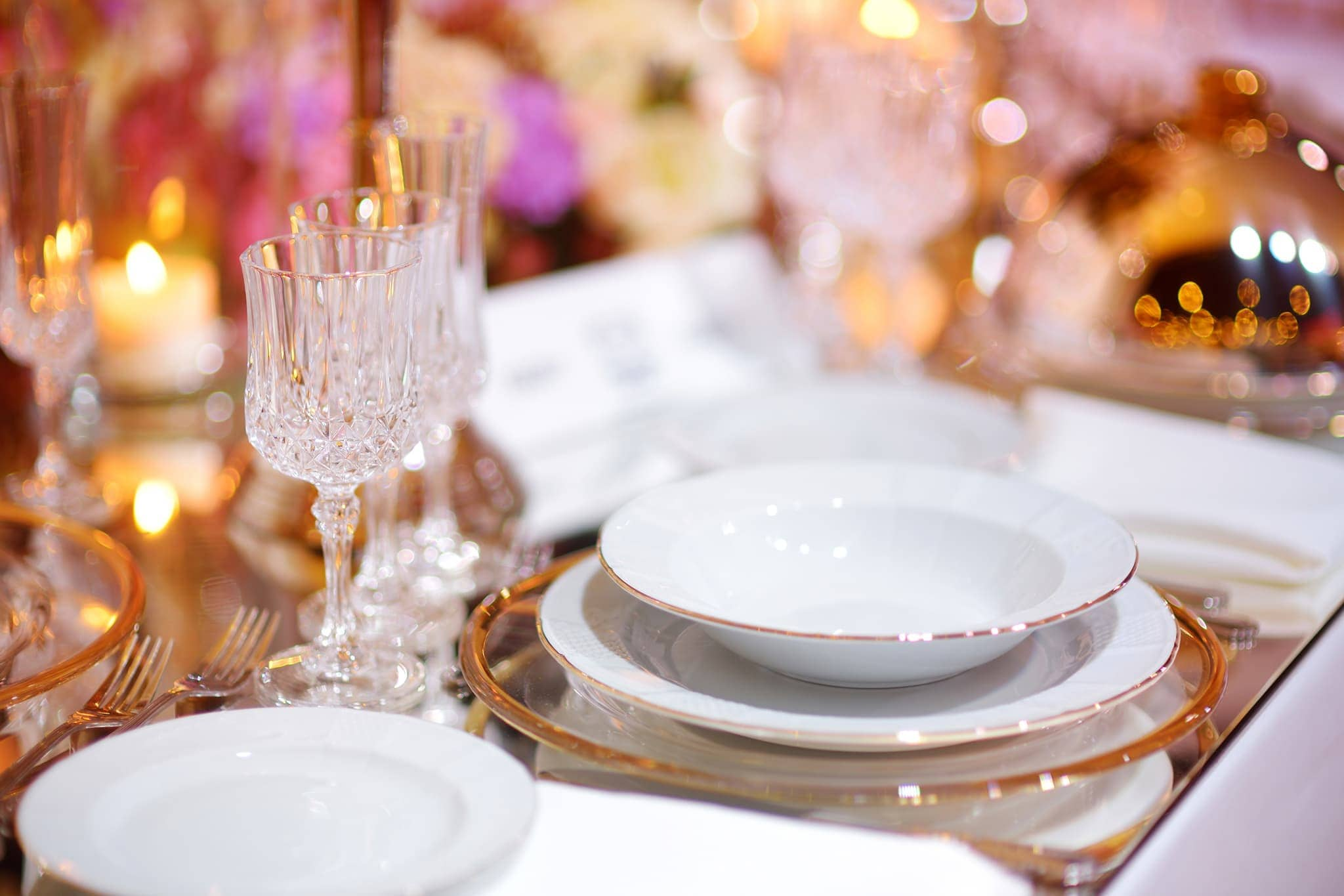 Dinner Party Ideas and Guidelines