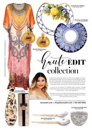 Premier Magazine January 2020 Kumari Govender