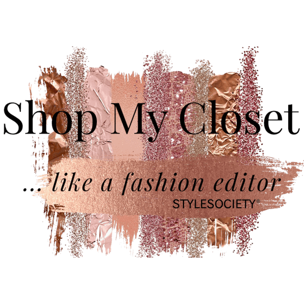 How To Shop My Closet like a Fashion Editor | Free Download